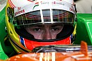 Coulthard tips di Resta to replace Schumacher