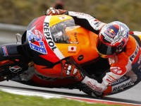 Stoner extends points lead with Czech GP victory