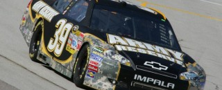 NASCAR Sprint Cup Newman considers Michigan his home track