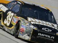 Newman considers Michigan his home track