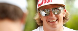 Formula 1 Raikkonen tips friend Vettel to keep title lead