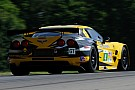 Corvette Racing Road America qualifying report