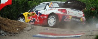 Citroen sweeps Rally Deutschland clean