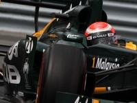 Team Lotus upbeat ahead of Belgian GP at Spa