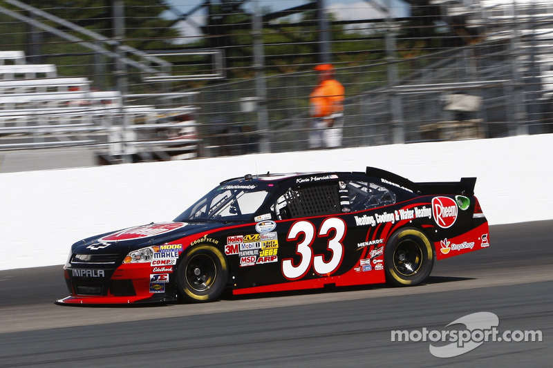 Bowyer heads to Bristol 250