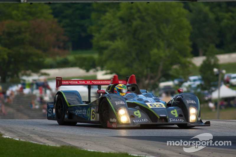 Genoa Racing Road America race report