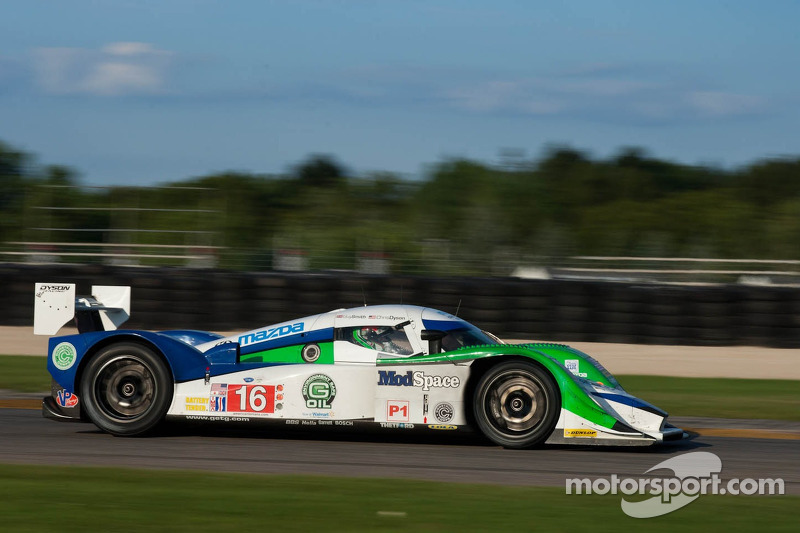 Guy Smith Road America race report