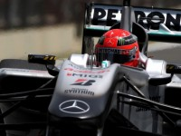 'Stubborn' Schumacher admits mistakes of past