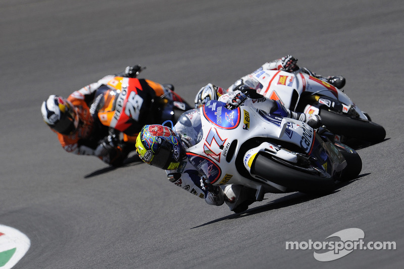 Cardion AB looks to Indianapolis GP