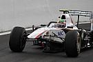 Sauber Belgian GP - Spa race report