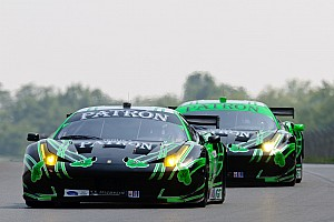 ALMS Extreme Speed Motorsports primed for the streets of Baltimore