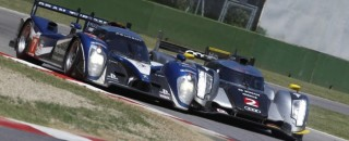 Le Mans 6 Hours of Silverstone next stop for Le Mans Series