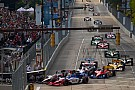 CGR's Rahal Baltimore race report