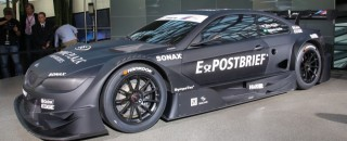 DTM BMW looking forward to on-track test at Lausitzring