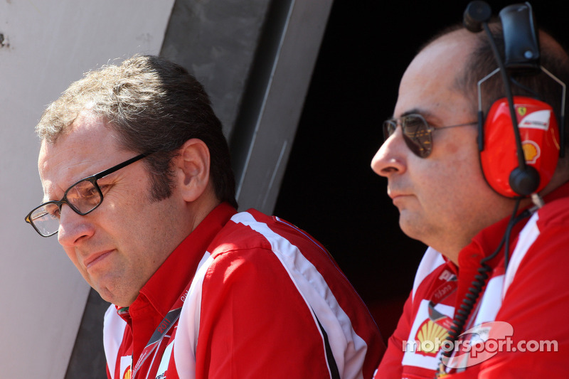 Ferrari will not have Newey-like structure - Domenicali