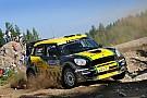 Brazil WRT Rally Australia leg 1 summary