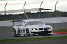 BMW Silverstone qualifying report