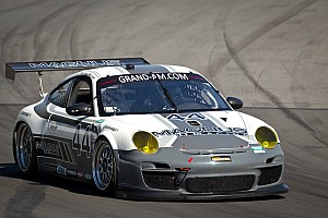 Grand-Am Magnus Racing looking for points at Mid-Ohio