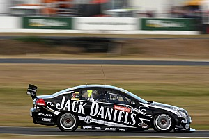 Supercars Jack Daniel's Racing set for L&H 500