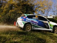 Hayden Paddon wins PWRC title