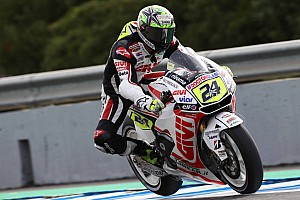 MotoGP LCR Honda Aragon GP qualifying report