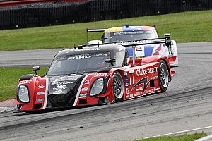 Grand-Am Brian & Burt Frisselle Mid-Ohio race report