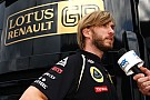 Heidfeld still pushing for F1 seat in 2012