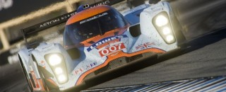 ALMS Aston Martin Racing pleased with Laguna Seca victory