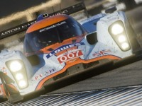 Aston Martin Racing pleased with Laguna Seca victory