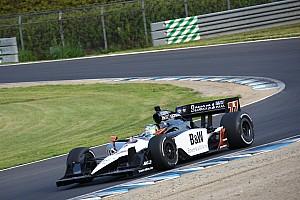 IndyCar Sam Schmidt Motorsports Motegi race report