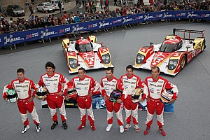 Lola-Toyota earns the Manufacturers' Championship