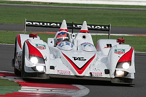 European Le Mans Nissan 6 Hours of Estoril race report