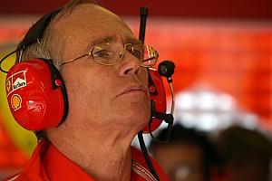 Formula 1 Designer Rory Byrne is back at Ferrari - reports