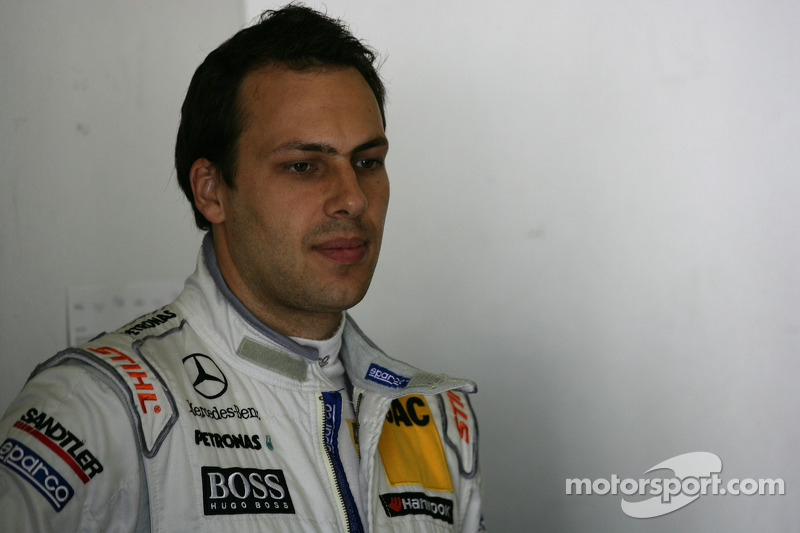Hot track temperatures leaves Paffett struggling for grip at Valencia