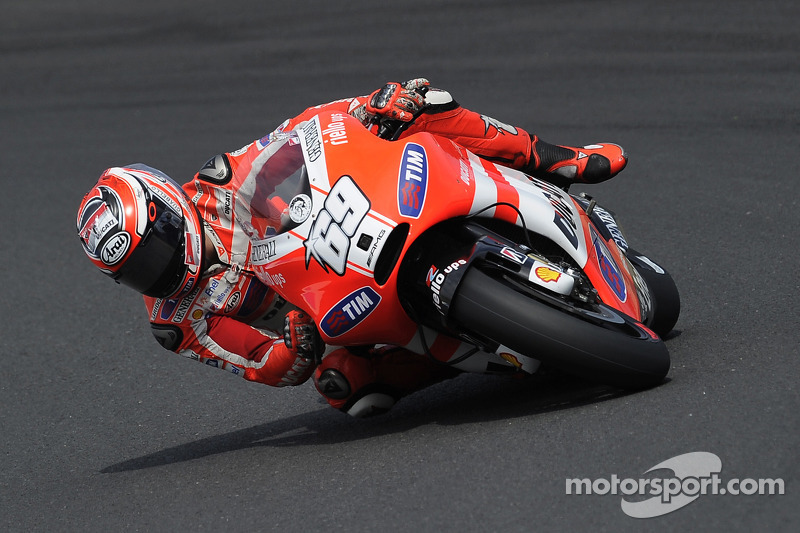 Ducati GP of Japan race report