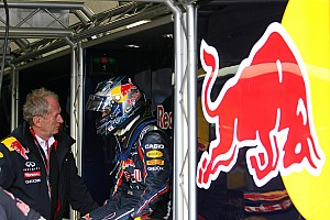 Marko eyes Vettel contract extension to 2016
