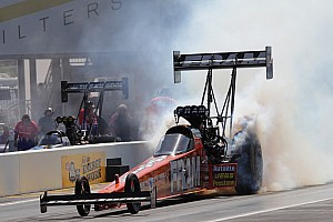 NHRA Series teams ready for Firebird Raceway in Phoenix