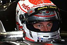 McLaren Korean GP - Yeongam Friday practice report