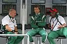 Lotus must catch established teams admits Gascoyne