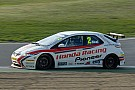 Matt Neal Takes 2011 BTCC Crown