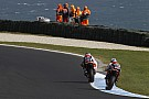 Repsol Honda dominate Australian GP