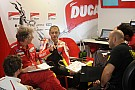 Ducati looks for soild Malaysian GP results