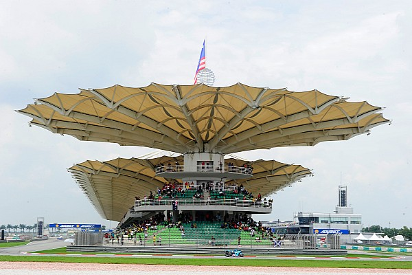 Malaysian GP pre-event press conference