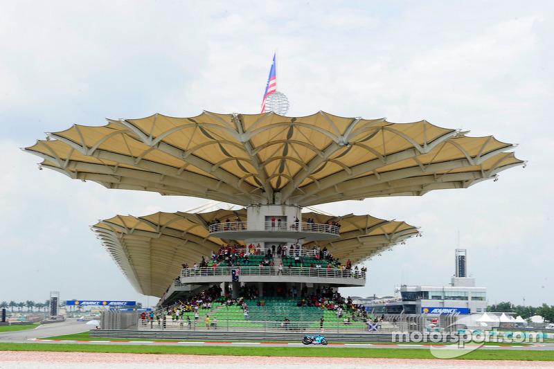 Malaysian GP pre-event press conference