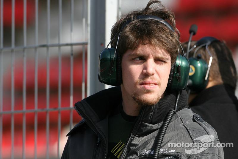 Razia seeks backing for Interlagos race seat