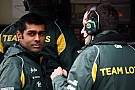 Chandhok and father still unsure of India GP seat