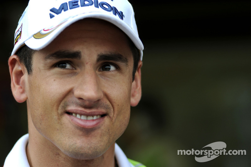 Sutil warns Force India to speed up driver decision