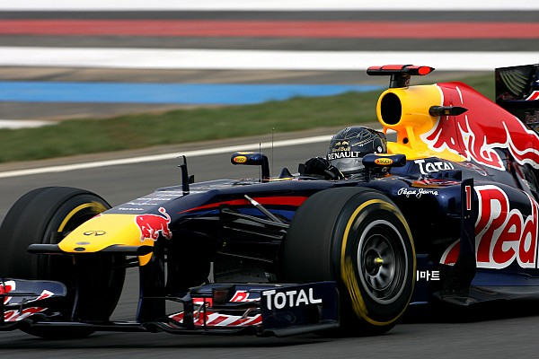 Red Bull's Vettel cruises to pole for dusty Indian Grand  Prix