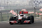 McLaren Indian GP qualifying report