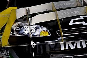NASCAR; Richard Childress Racing Martinsville II final report